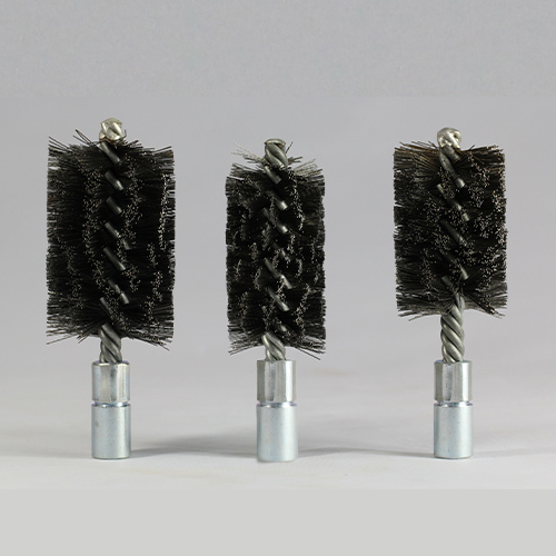 Cross Way Tube Brush