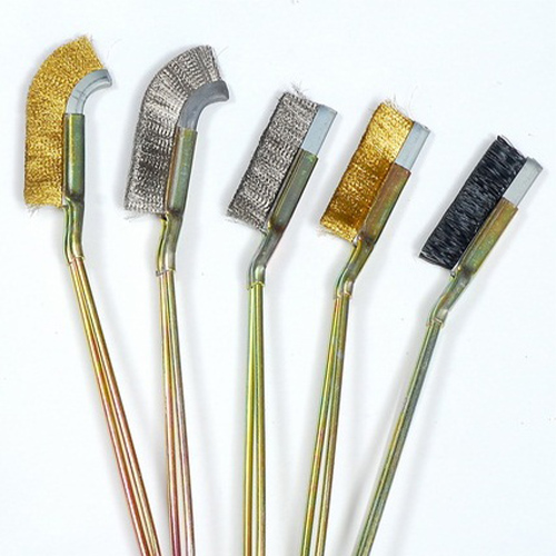 Rust Removal Nylon Steel Brush